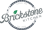 Brickstone Kitchen Logo